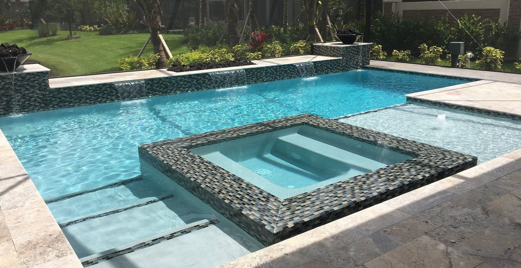 Swimming Pool Construction Southwest