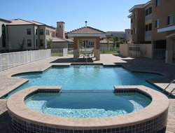 Commercial Pool #055 by Fountain Pools and Water Features