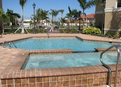 Commercial Pool #058 by Fountain Pools and Water Features