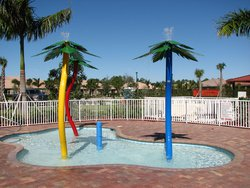 Commercial Pool #065 by Fountain Pools and Water Features