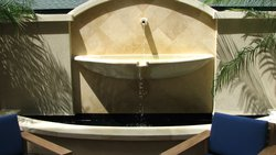 Custom Feature #068 by Fountain Pools and Water Features