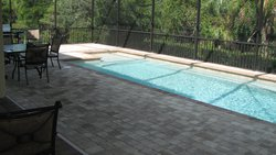 Residential Pool #055 by Fountain Pools and Water Features