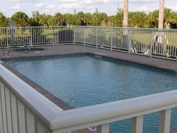 Commercial Pool #006 by Fountain Pools and Water Features
