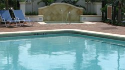 Commercial Pool #013 by Fountain Pools and Water Features