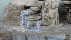Custom Feature #047 by Fountain Pools and Water Features