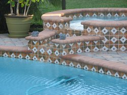 Custom Feature #072 by Fountain Pools and Water Features