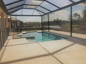 Swimming Pool Railings Amp Enclosures Fountain Pools