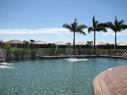 Residential Pool #060 by Fountain Pools and Water Features